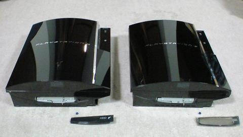 今のうちに初期型PS3のHDDを2台とも換装する!?⑫.JPG