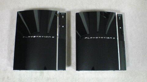 偽?PS3 60GB?の2号機_02.JPG