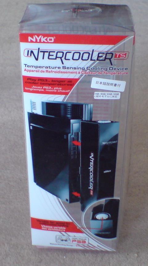 初期型PS3冷却で、この夏は INTERCOOLER TS for PS3 とは別の物で勝負してみたい...②.JPG