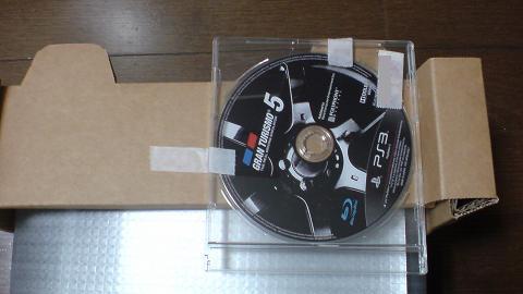 2台の初期型PS3の修理結果について...⑪.JPG