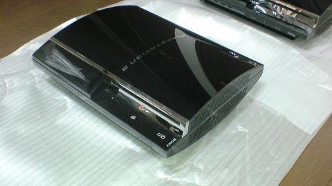 2台の初期型PS3の修理結果について...⑭.JPG