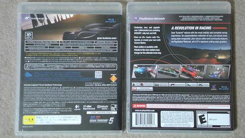 GRAN TURISMO 5(輸入版:北米・アジア)②.JPG
