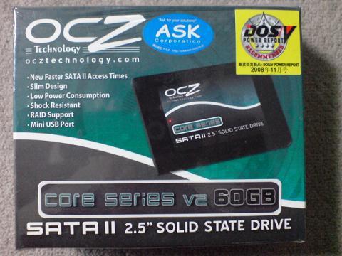 PS3 2台のSSD 60GB 換装の違いは!(OCZ OCZSSD2-2VTXE60G と OCZSSD2-2C60G)03_1.JPG