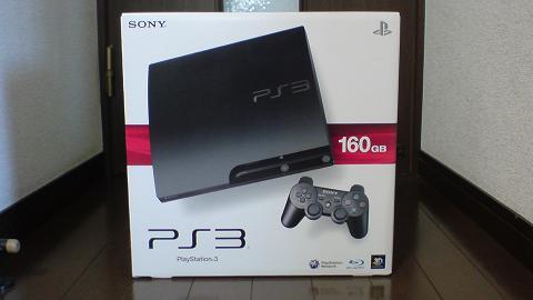 PS3 CECH-3000A の外箱②.JPG