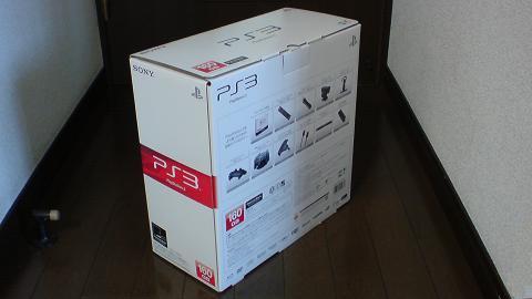PS3 CECH-3000A の外箱⑩.JPG