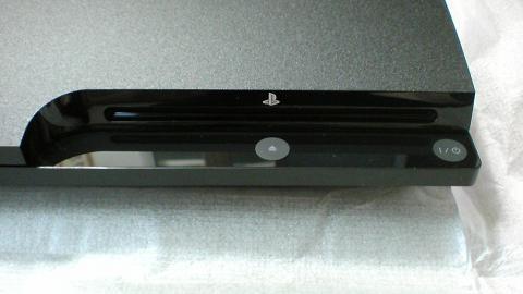 PS3 CECH-3000A の外観①.JPG