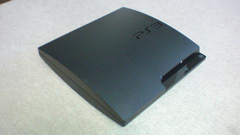 PS3 CECH-3000A の外観⑤.JPG
