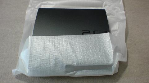 PS3 CECH-3000A の開梱⑮.JPG