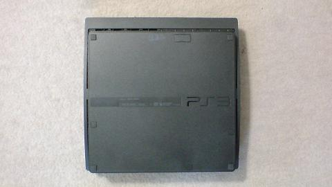 PS3 CECJ-3000A HDD取り出し①.JPG