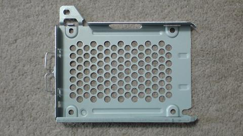 PS3 2号機のSSDを3号機へ換装03.JPG