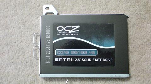PS3 2号機のSSDを3号機へ換装08.JPG
