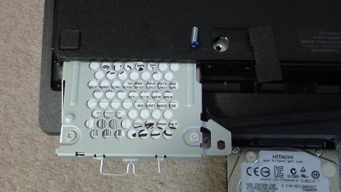 PS3 2号機のSSDを3号機へ換装13.JPG