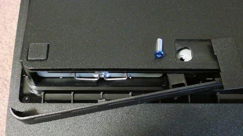 PS3 2号機のSSDを3号機へ換装17.JPG