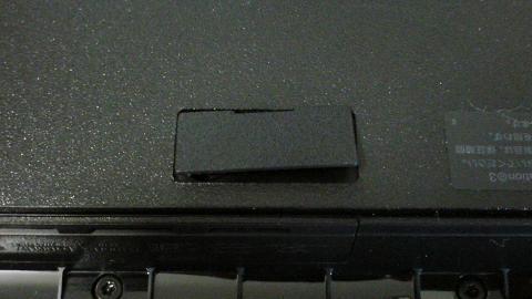 PS3 2号機のSSDを3号機へ換装22.JPG