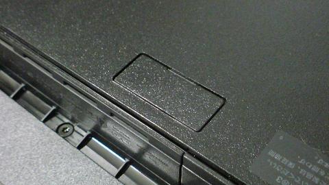 PS3 2号機のSSDを3号機へ換装24.JPG