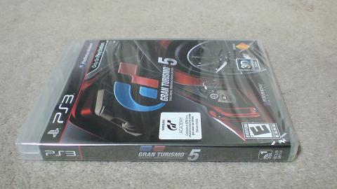 PS3 GRAN TURISMO 5 の通常版と言いつつも...③.JPG