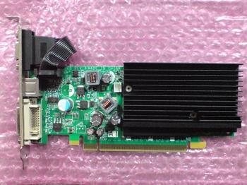 グラフィックカード Leadtek Winfast PX8400GS TDH Silent 256MB ②.JPG