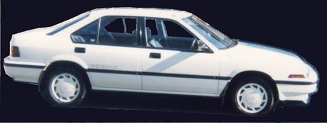 ホンダ クイントインテグラ・4ドアセダン GSi 1600cc DOHC16バルブ PGM-FI仕様 E-DA1 5MT③_.jpg