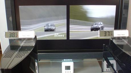 互換機能を使用し、PS2用グランツーリスモ4で、ニュルブルクリンクを CR-X EF8 で走行!④.JPG