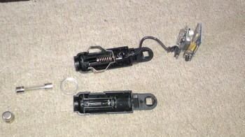 前回製作した iPod nano (5th) 専用の車載ホルダーをバラす⑩.JPG