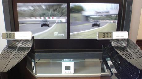 5.互換機能を使用し、PS2用グランツーリスモ4で、鈴鹿サーキットを CR-X EF8 で走行!③.JPG
