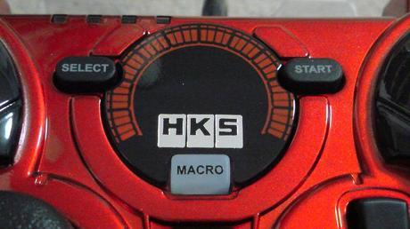 HKS Racing Controller のボタン動作をコントロールパネルで確認!①②.JPG