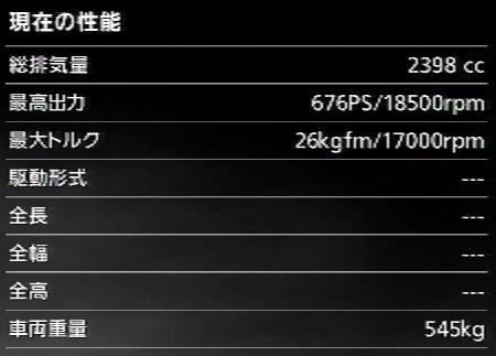 HKS Racing Controller をGT5で使うと、アクセルが..._フェラーリ性能.JPG