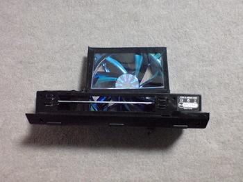 INTERCOOLER TS for PS3 FAN交換(完了)②.JPG