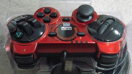 PS3 HKSレーシングコントローラパッケージ開封時の写真⑤.JPG