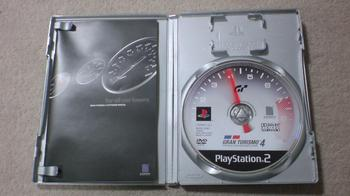 PlayStation2 GRAN TURISMO 4 ②.JPG