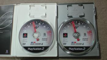 PlayStation2 GRAN TURISMO 4 ③.JPG