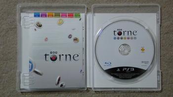PlayStation3専用 地上デジタルレコーダーキット torne(トルネ)⑪.JPG